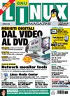 Linux Magazine preview